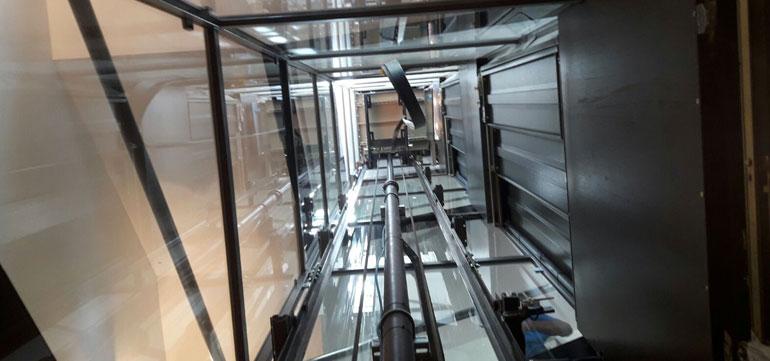 Limpieza de cristales en Barcelona y Granollers