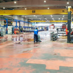 Limpieza y mantenimiento de empresas en Granollers y Barcelona