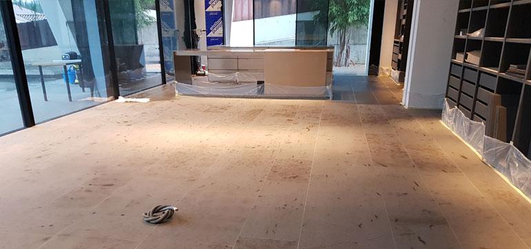 Limpieza de final de obra en Barcelona y Granollers