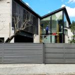 Empresa de limpieza de exteriores y fachadas
